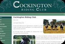 Cockington Riding Club